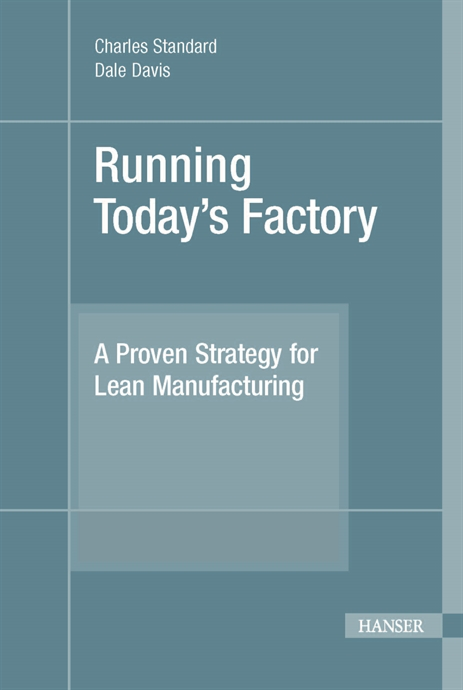 Show details for Running Today's Factory