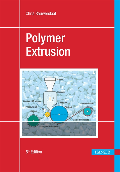 Picture of Polymer Extrusion 5E