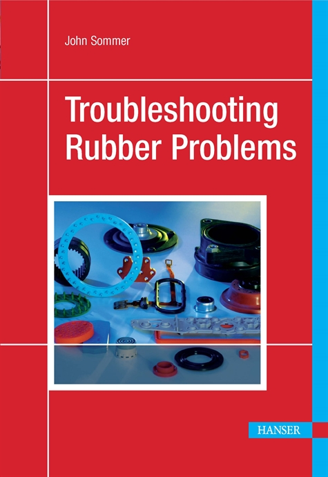Picture of Troubleshooting Rubber Problems