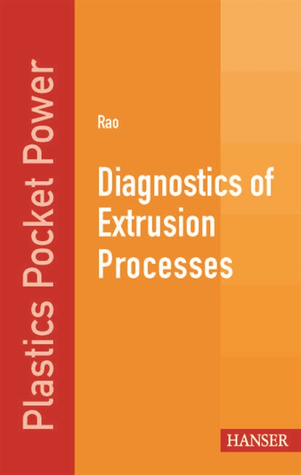 Show details for Diagnostics of Extrusion Processes