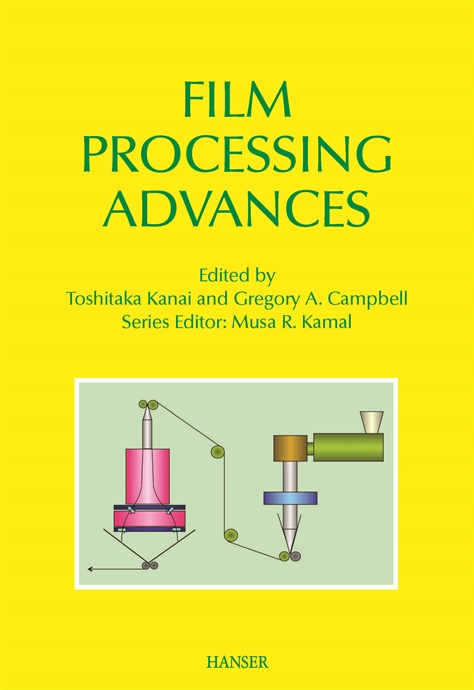Picture of Film Processing Advances