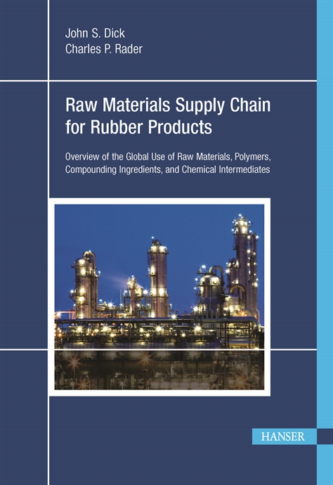 Picture of Raw Materials Supply Chain for Rubber Products