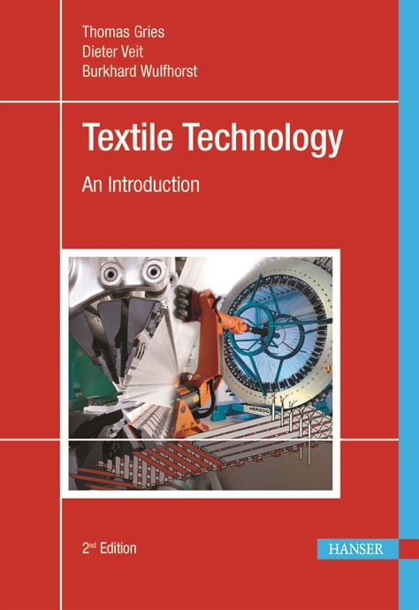 Show details for Textile Technology 2E