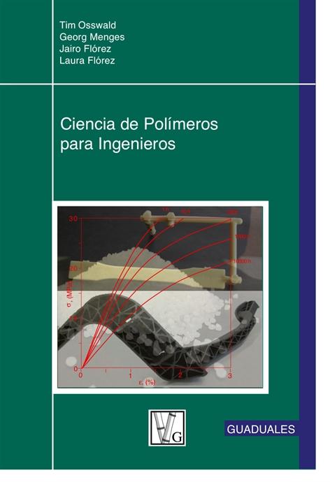 Show details for Ciencia de Polímeros para Ingenieros