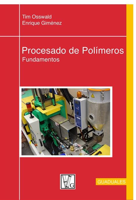 Show details for Procesado de Polímeros