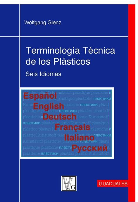 Show details for Terminología Técnica de los Plásticos