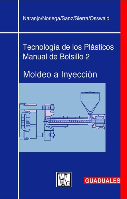 Show details for Tecnología de los Plásticos 2:  Moldeo a Inyección