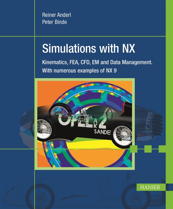 Show details for Simulations with NX
