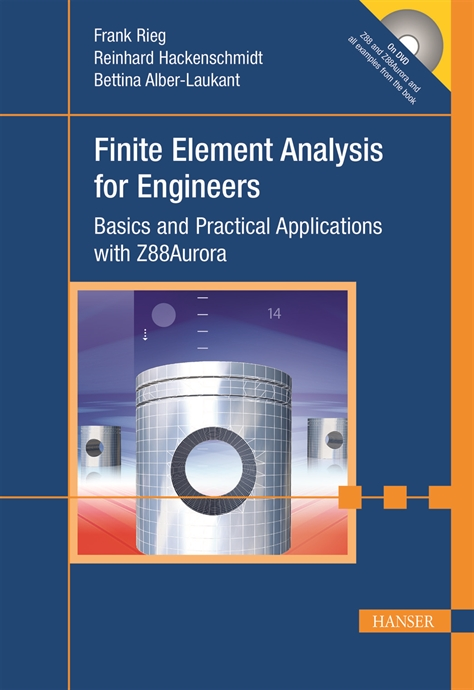 Picture of Finite Element Analysis for Engineers