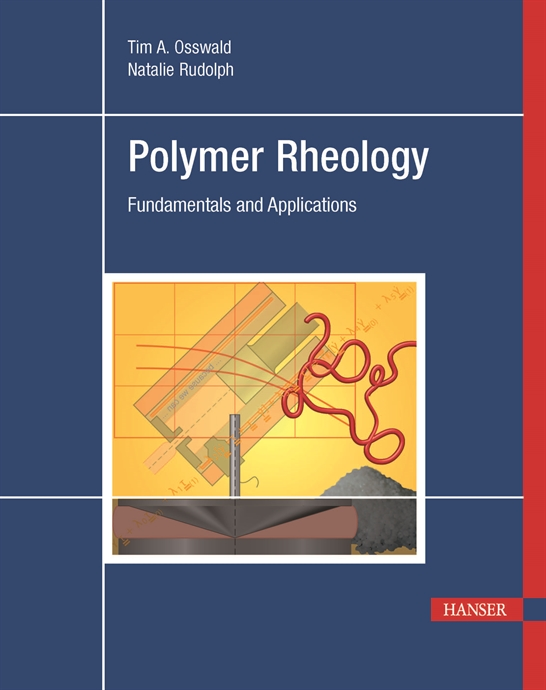 Picture of Polymer Rheology
