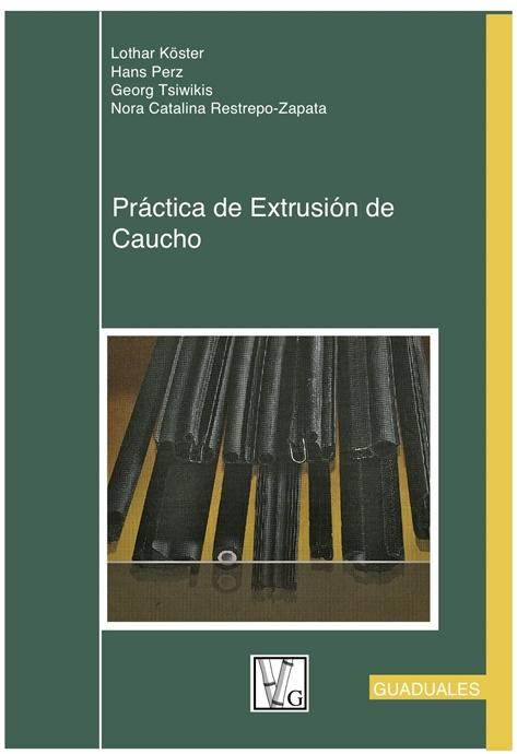 Show details for Práctica de Extrusión de Caucho