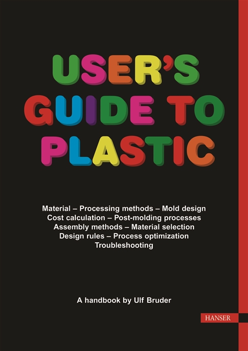Picture of User's Guide to Plastic