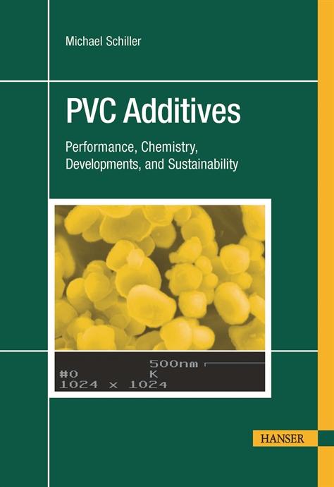 Show details for PVC Additives