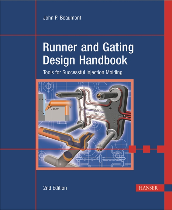 Show details for Runner and Gating Design Handbook 2E