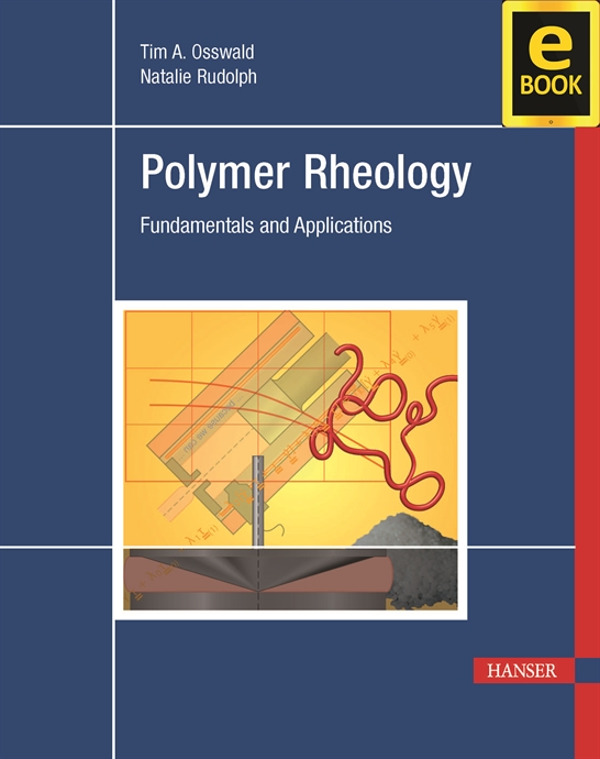 Show details for Polymer Rheology (eBook)