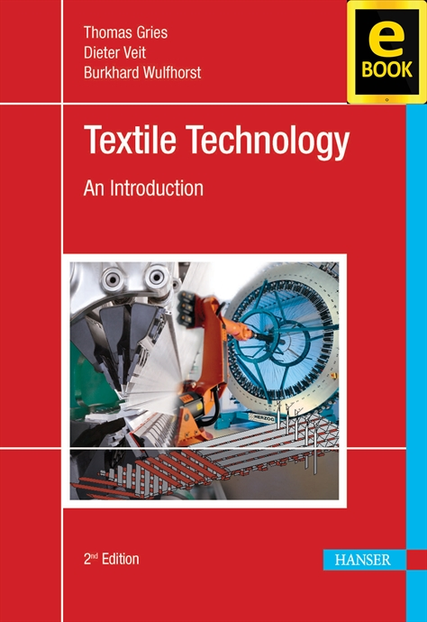 Show details for Textile Technology 2E (eBook)