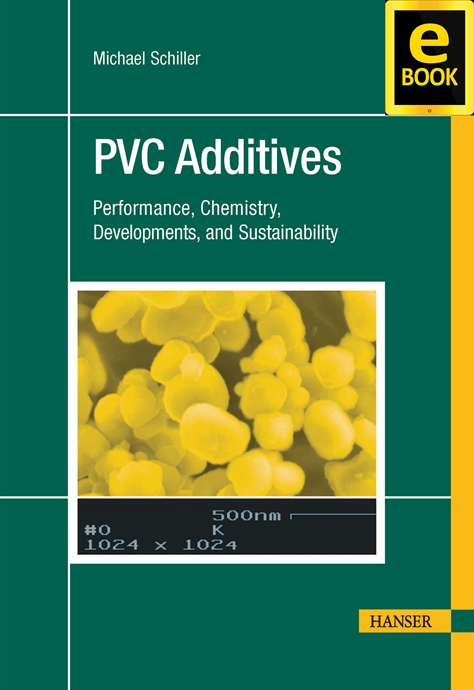 Show details for PVC Additives (eBook)