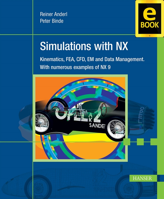 Show details for Simulations with NX (eBook)