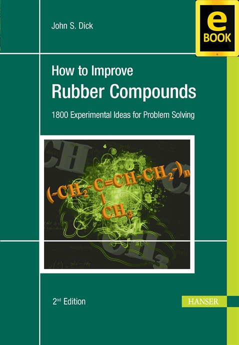 Show details for How to Improve Rubber Compounds 2E (eBook)