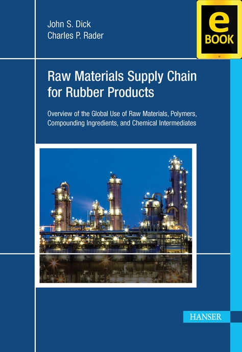 Show details for Raw Materials Supply Chain for Rubber Products (eBook)