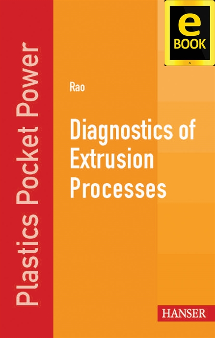 Show details for Diagnostics of Extrusion Processes (eBook)