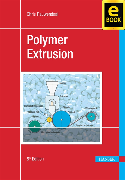 Show details for Polymer Extrusion 5E (eBook)