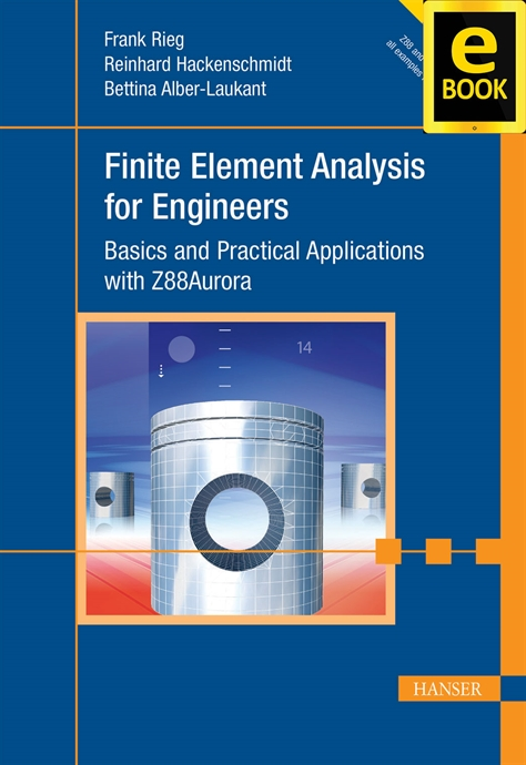 Show details for Finite Element Analysis for Engineers (eBook)