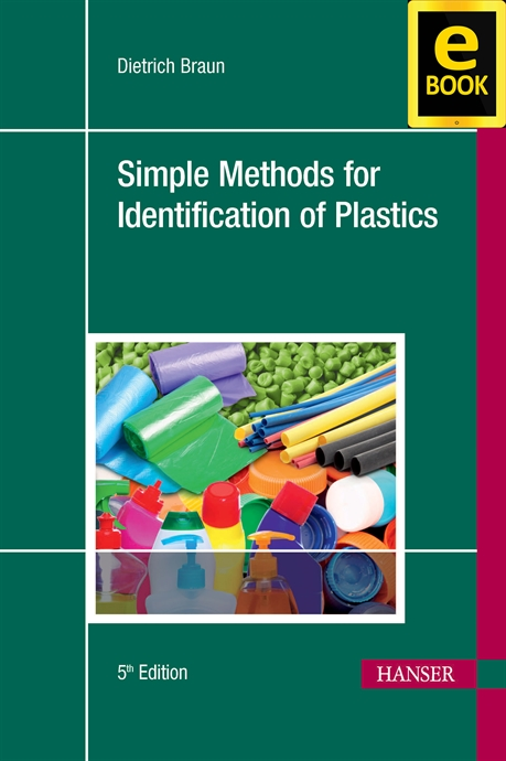 Show details for Simple Methods for Identification of Plastics 5E (eBook)