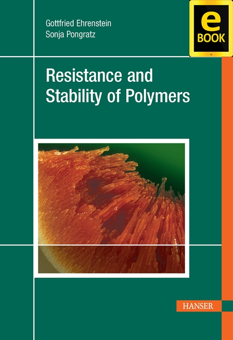 Show details for Resistance and Stability of Polymers (eBook)