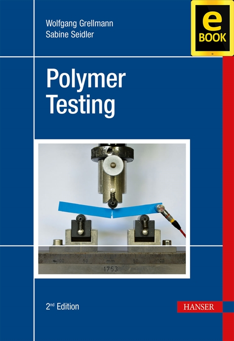 Show details for Polymer Testing 2E (eBook)