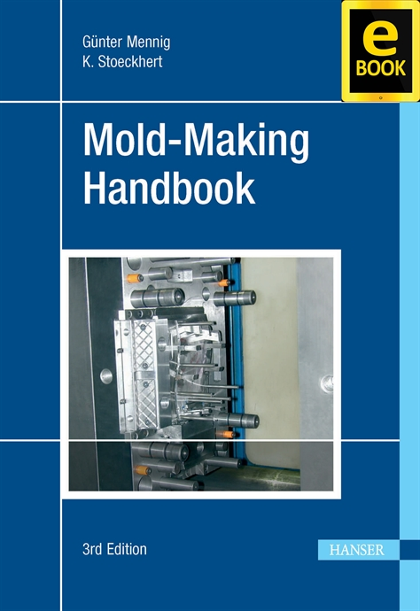 Show details for Mold-Making Handbook 3E (eBook)