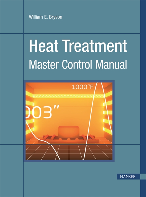 Show details for Heat Treatment:  Master Control Manual