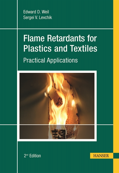 Show details for Flame Retardants for Plastics and Textiles 2E