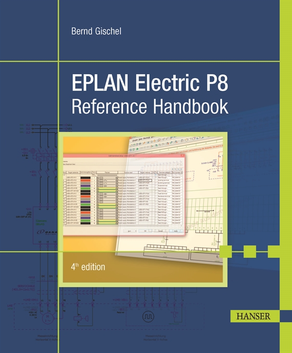 Show details for EPLAN Electric P8 Reference Handbook 4E