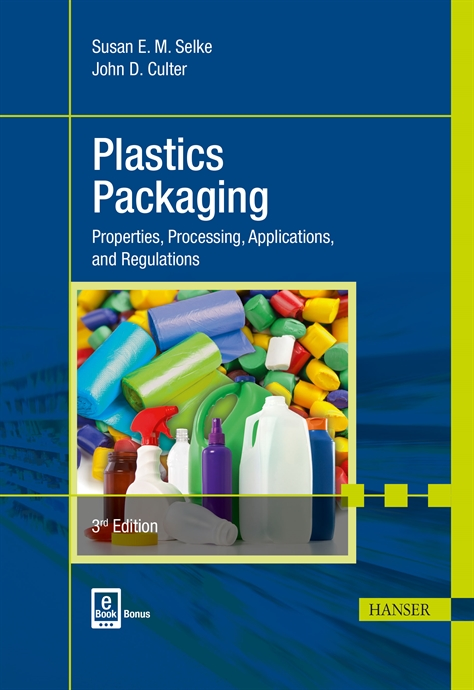 Picture of Plastics Packaging 3E