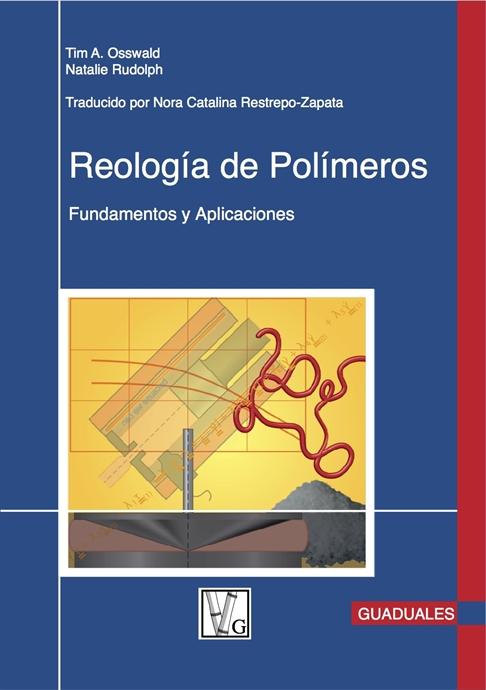 Show details for Reología de Polímeros