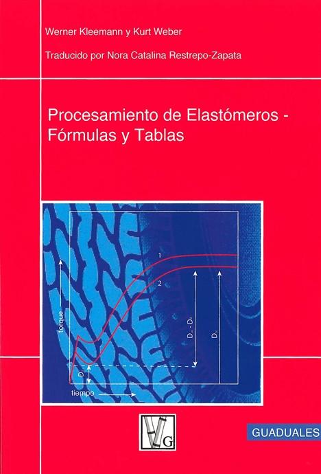 Show details for Procesamiento de Elastómeros