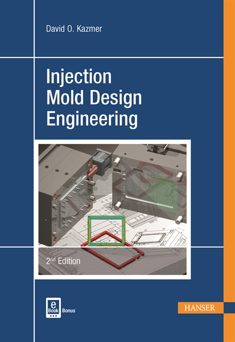 Picture of Injection Mold Design Engineering 2E