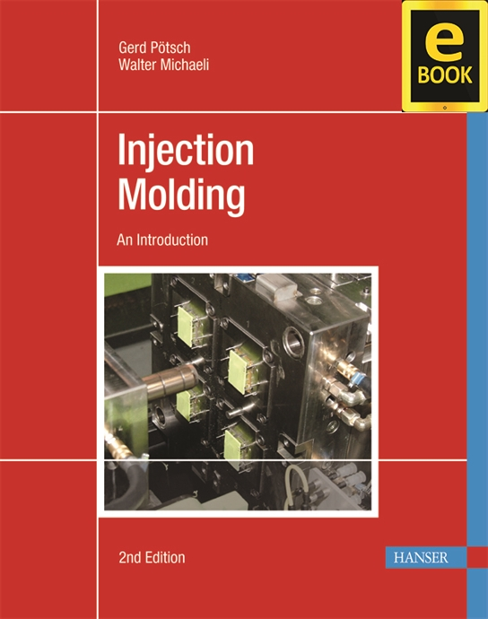 Show details for Injection Molding 2E (eBook)