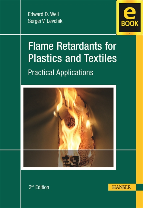 Show details for Flame Retardants for Plastics and Textiles 2E (eBook)