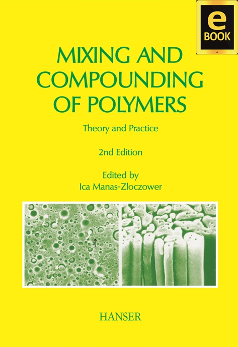 Show details for Mixing and Compounding of Polymers 2E (eBook)