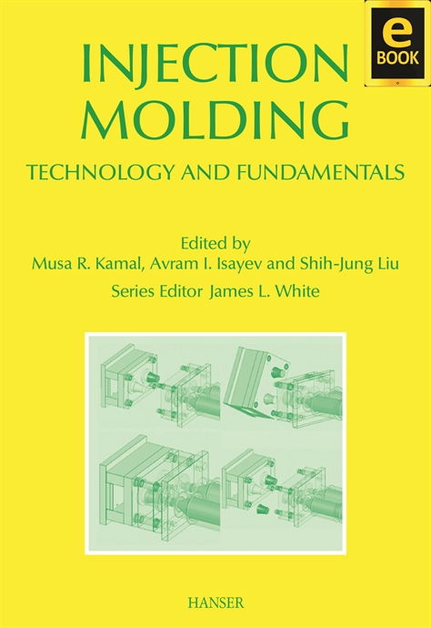 Show details for Injection Molding (eBook)