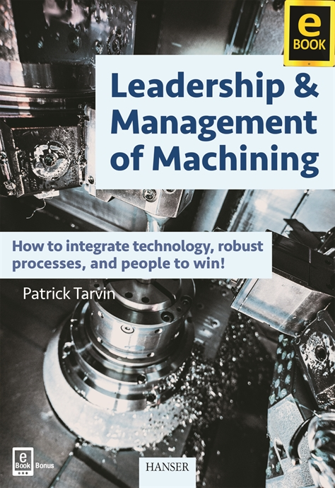 Show details for Leadership & Management of Machining (eBook)