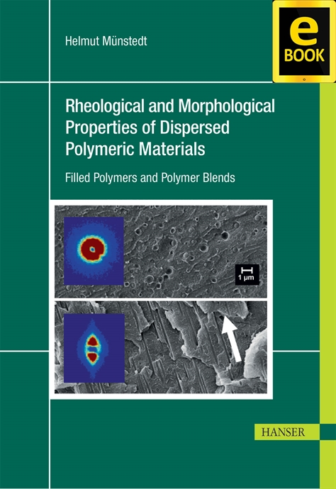 Show details for Rheological and Morphological Properties of Dispersed Polymeric Materials (eBook)