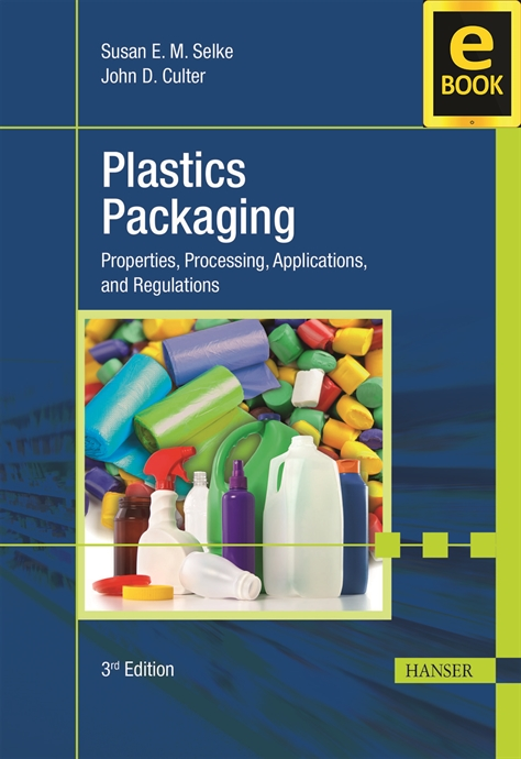 Show details for Plastics Packaging 3E (eBook)