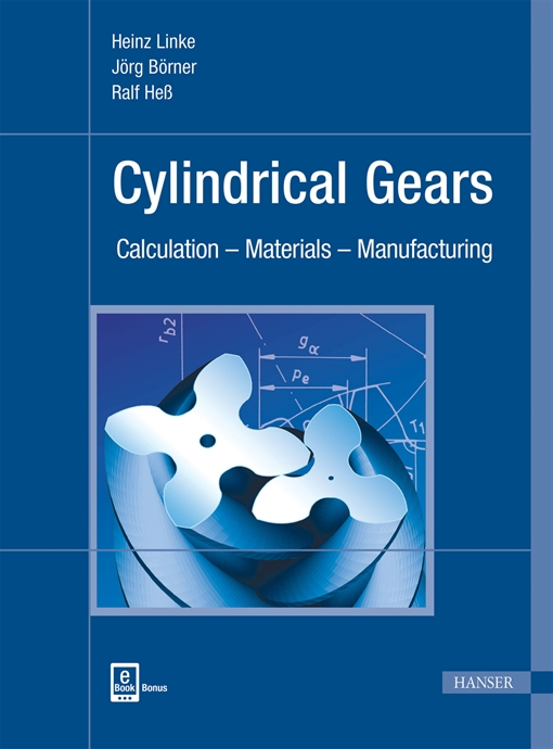 Show details for Cylindrical Gears