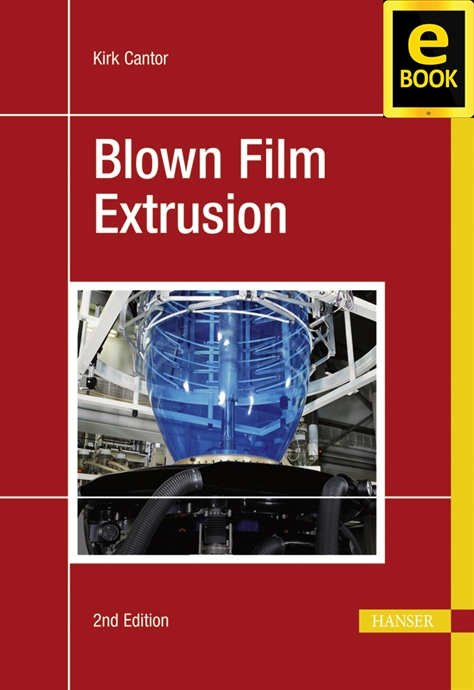 Show details for Blown Film Extrusion 2E (eBook)