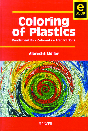 Show details for Coloring of Plastics (eBook)