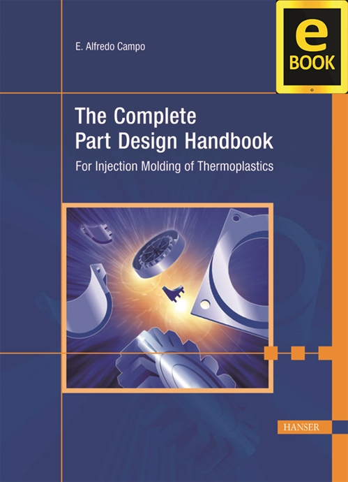 Show details for The Complete Part Design Handbook (eBook)