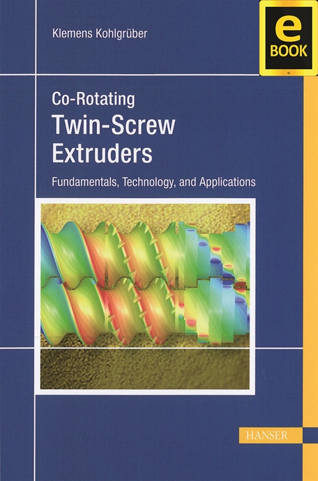 Show details for Co-Rotating Twin-Screw Extruders (eBook)